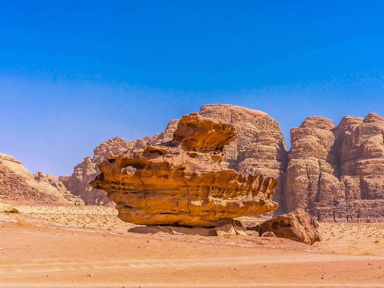 Jordan Journey - Travel Agency In Jordan