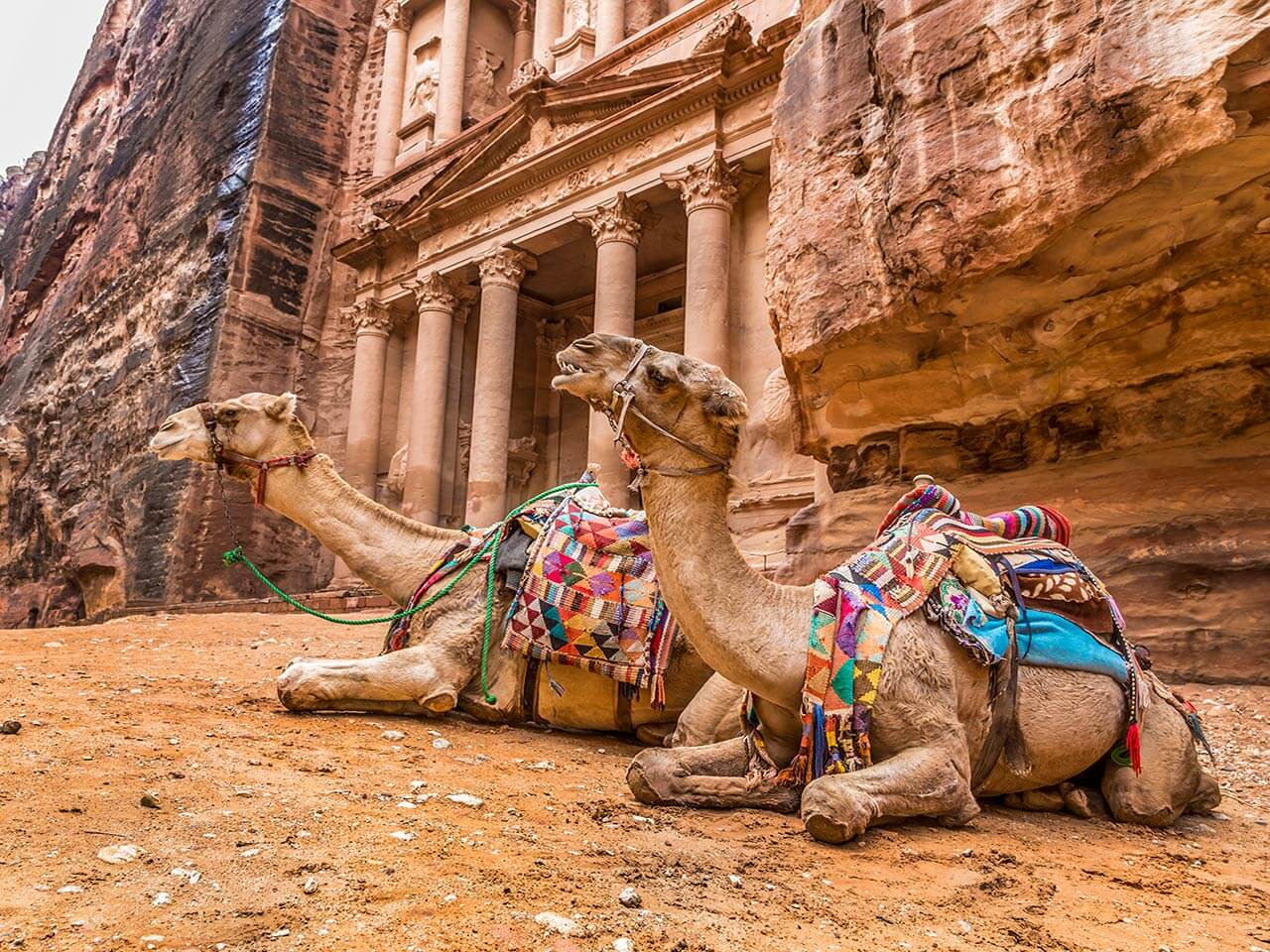 Jordan Journey - Travel Agency In Jordan