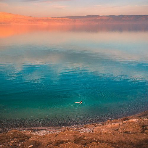 Dead Sea 1 Day Tour
